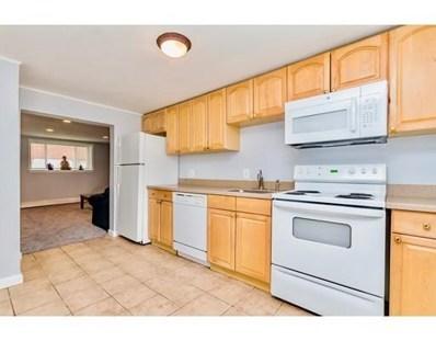 64 Bryon Rd UNIT 1, Boston, MA 02467 - #: 72496631
