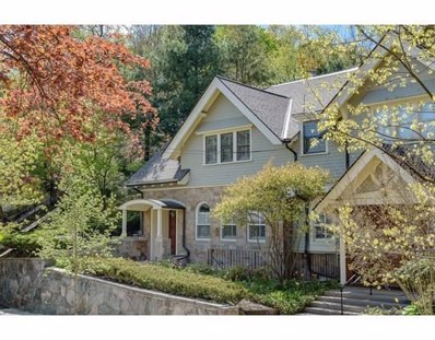 53 Rawson Rd UNIT 53, Brookline, MA 02445 - #: 72496641