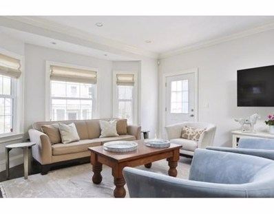 47 Forbes Street UNIT 1, Boston, MA 02130 - #: 72496645