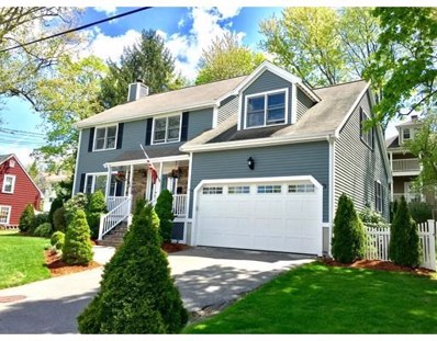 48 Prospect St, Watertown, MA 02472 - #: 72496664
