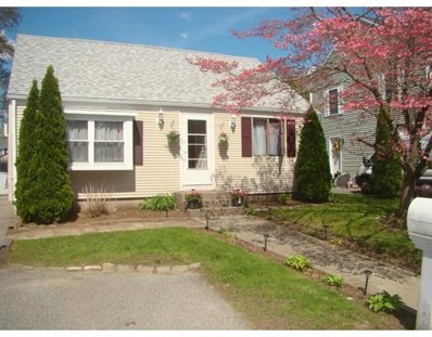 29 Haig Ave, Seekonk, MA 02771 - #: 72496676