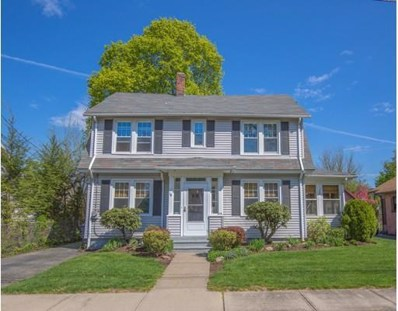 16 Worthy Ave, West Springfield, MA 01089 - #: 72496678