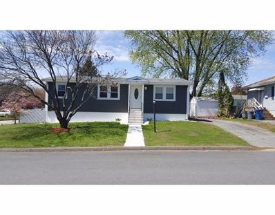 29 Westchester Dr, Lawrence, MA 01843 - #: 72496681