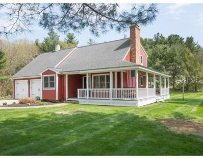 1 Moscow Rd, Holden, MA 01522 - #: 72496690
