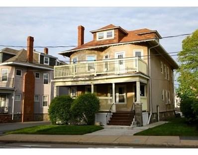 866 Adams St, Boston, MA 02124 - #: 72496752
