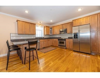 947 Lagrange Street UNIT 947, Boston, MA 02132 - #: 72496766