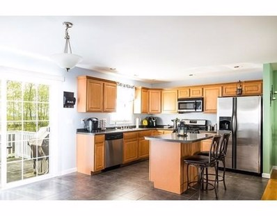 65 Evelyns Way, Fall River, MA 02724 - #: 72496812