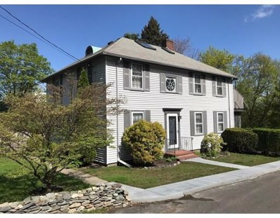 14 St James Ter, Newton, MA 02458 - #: 72496826
