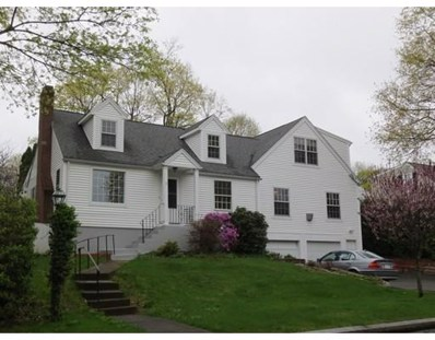 1 Conger Road, Worcester, MA 01602 - #: 72496840
