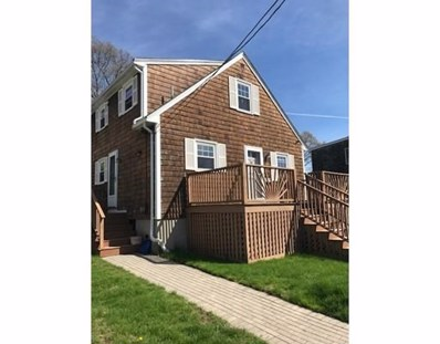 18 Hillcrest Ave., Beverly, MA 01915 - #: 72496856