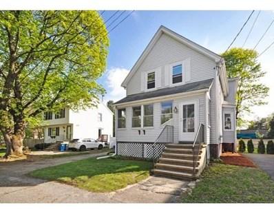 17 Cottage Ave, Arlington, MA 02474 - #: 72496874