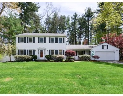 34 Pleasant View Rd, Wilbraham, MA 01095 - #: 72496875