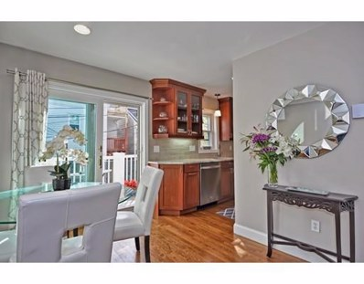 61 Bolton St UNIT 61, Boston, MA 02127 - #: 72496877