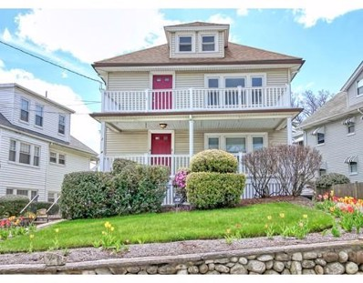 2-4 Hosmer Street UNIT 4, Watertown, MA 02472 - #: 72496924