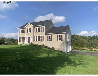 222 Richards. Ave, Paxton, MA 01612 - #: 72496958
