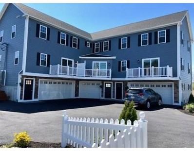 713 Sea Street UNIT 3, Quincy, MA 02169 - #: 72496970
