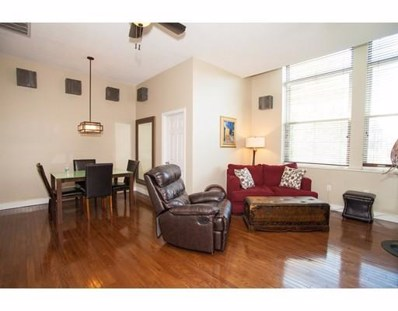 72 Lubec St UNIT 10, Boston, MA 02128 - #: 72496985