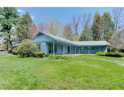 6 Meadowbrook Road, Worcester, MA 01609 - #: 72497000