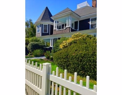 40 Red Brook Harbor Rd, Bourne, MA 02559 - #: 72497024
