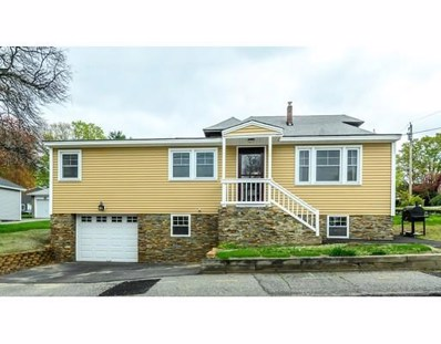 68 Beverly Street, North Andover, MA 01845 - #: 72497048