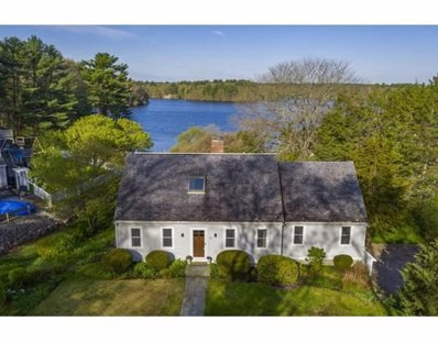 42 Aaron River Rd, Cohasset, MA 02025 - #: 72497149