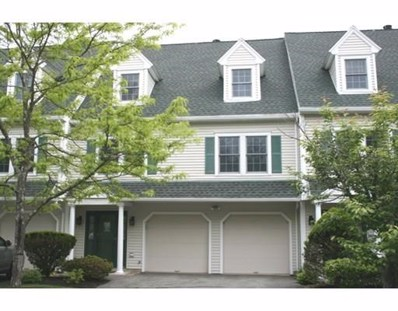 3 Nelson Circle UNIT 3, Middleton, MA 01949 - #: 72497236