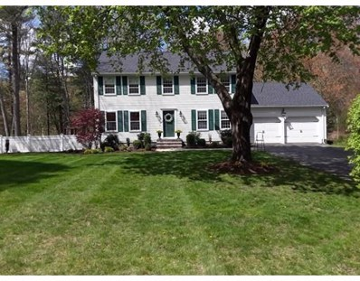 18 Hatters Hill Road, Medfield, MA 02052 - #: 72497273
