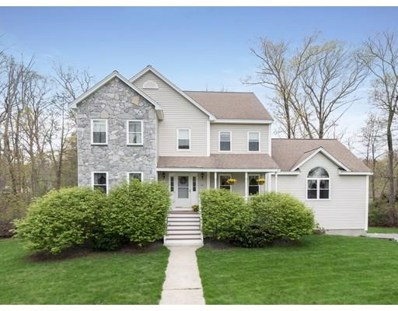 16 Rolling Hill Road, Billerica, MA 01821 - #: 72497275