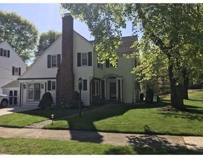 1 Philips Road, Stoneham, MA 02180 - #: 72497308