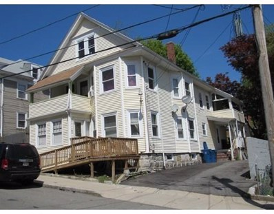 33-35 Monmouth St, Lawrence, MA 01841 - #: 72497311