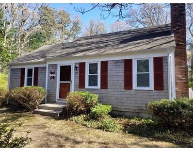 157 Mockingbird Ln, Barnstable, MA 02648 - #: 72497322