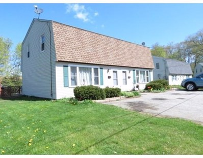 3-5 Roberta Bay, Spencer, MA 01562 - #: 72497325