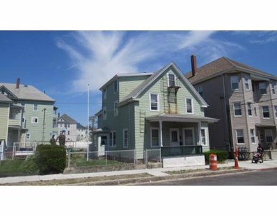 163 Collette Street, New Bedford, MA 02745 - #: 72497335