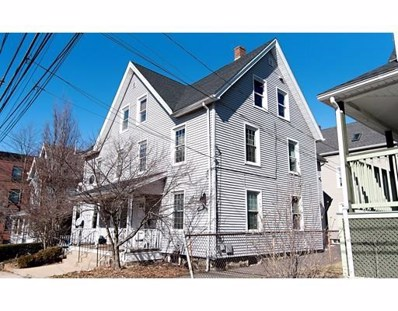 109-111 Medford St UNIT 2, Malden, MA 02148 - #: 72497400