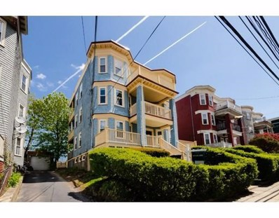 84 Train St UNIT 3, Boston, MA 02122 - #: 72497412