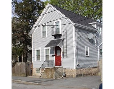 34 Hemlock St, New Bedford, MA 02740 - #: 72497481