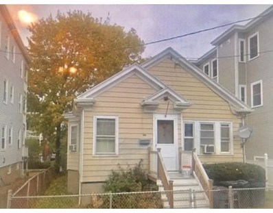 16 Granfield Avenue, Boston, MA 02131 - #: 72497494