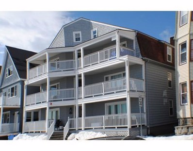 249 Winthrop Shore Dr UNIT 5, Winthrop, MA 02152 - #: 72497499