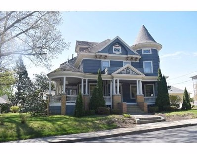 606 Lowell St, Lawrence, MA 01841 - #: 72497507