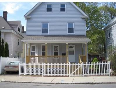 27 Evans Street, Boston, MA 02124 - #: 72497525