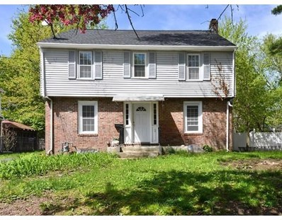 64 Elmwood Ave, Longmeadow, MA 01106 - #: 72497731