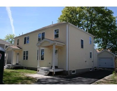 10 Abbey Road UNIT 10, Quincy, MA 02169 - #: 72497904