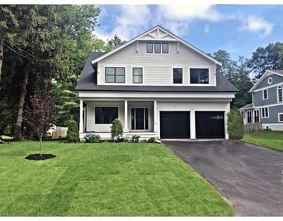 40 Carver Rd, Wellesley, MA 02481 - #: 72497949