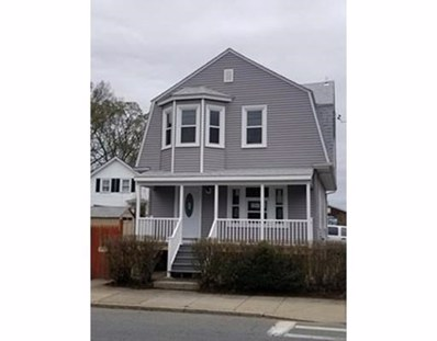 729 Robeson St, Fall River, MA 02720 - #: 72497951