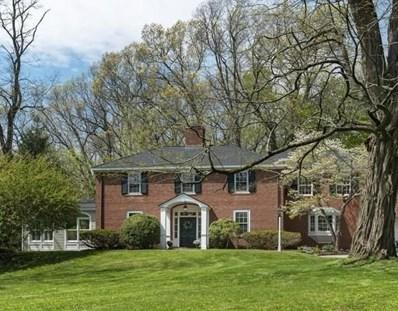 89 Ripley Hill Road, Concord, MA 01742 - #: 72497959