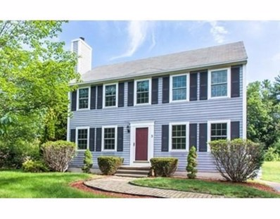 3 Crabtree Lane, Shirley, MA 01464 - #: 72497990