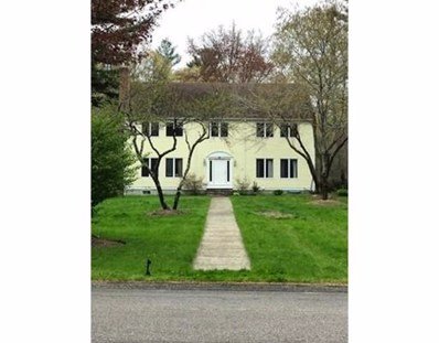 6 Indian Meadow Road, Middleboro, MA 02346 - #: 72498048