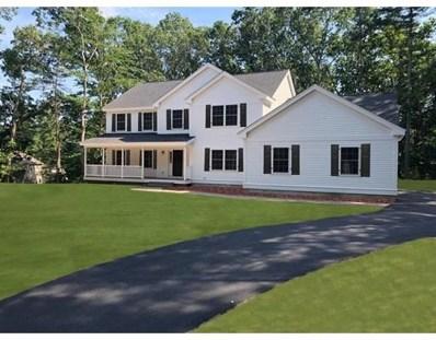 255 Hunters Ridge Road, Concord, MA 01742 - #: 72498053