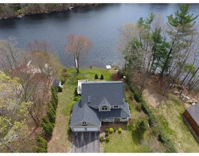 63 Lincoln Point Road, Charlton, MA 01507 - #: 72498060