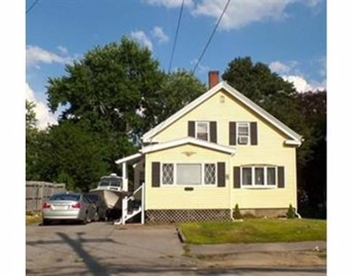 124 Pleasant, Norwood, MA 02062 - #: 72498067